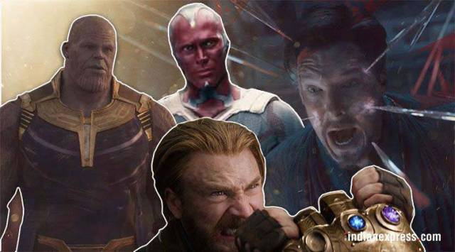 Avengers: Infinity War has 6 stones; but there are others in mythology and literature