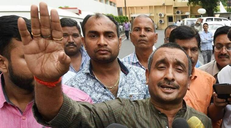 Unnao rape case paints chilling picture, says Amnesty; demands independent probe