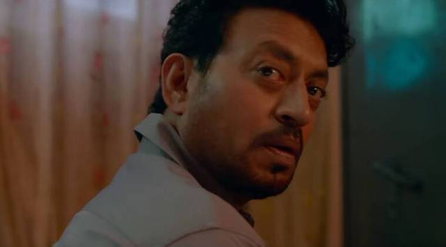 Blackmail box office collection day 1: Irrfan Khan film earns Rs 2.81 crore