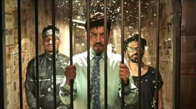 Blackmail box office collection day 3: Irrfan Khans film earns Rs 11.22 crore