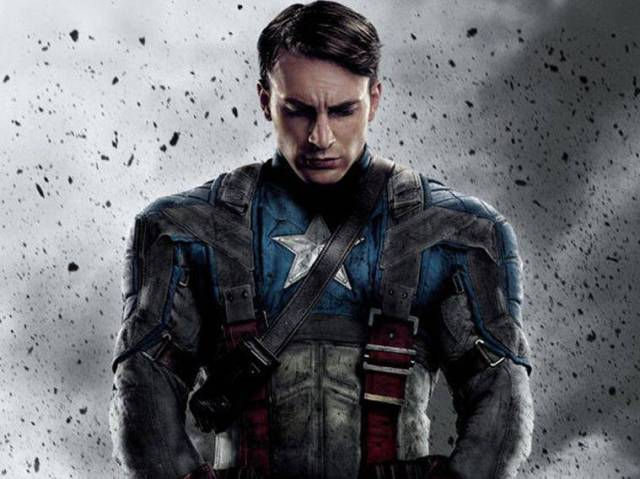 avengers infinity war captain america the first avenger chris evans