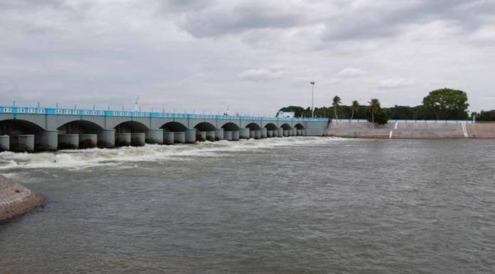 Cauvery water dispute: SC pulls up Centre, says hand in scheme May 3