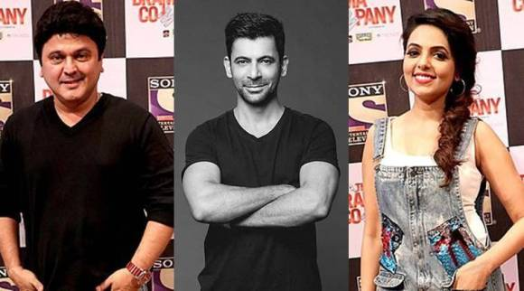 Ali Asgar, Suyyash Rai, Sugandha Mishra join Shilpa Shinde and Sunil Grover's web show Dhan Dhana Dhan