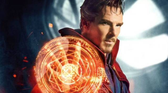 Im my own worst critic: Avengers Infinity War actor Benedict Cumberbatch