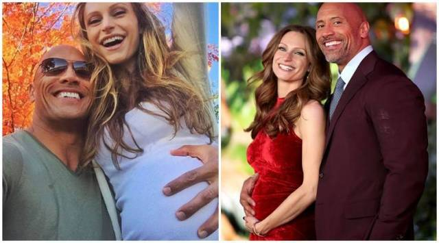 Dwayne Johnson and partner delay their wedding. Heres why