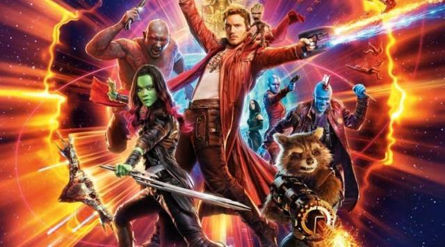 Road to Avengers Infinity War | The best and worst of Guardians of the Galaxy Vol2