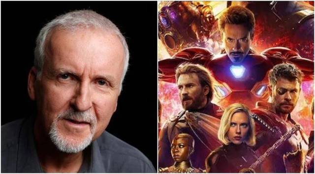 James Cameron has had enough of superhero movies, hopes for Avengers fatigue