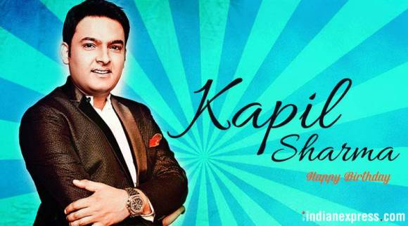 Happy birthday Kapil Sharma: A comedian who dominated prime time Indian television
