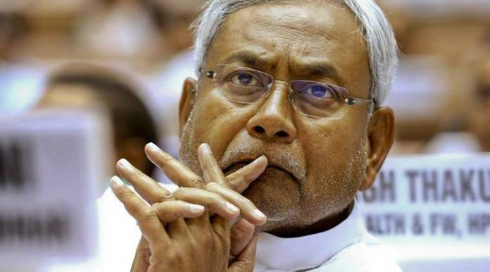 Nitish Kumar is natural elder brother in Bihar NDA alliance, says C P Thakur