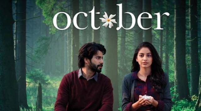 October movie release LIVE UPDATES: Review, audience reaction and more
