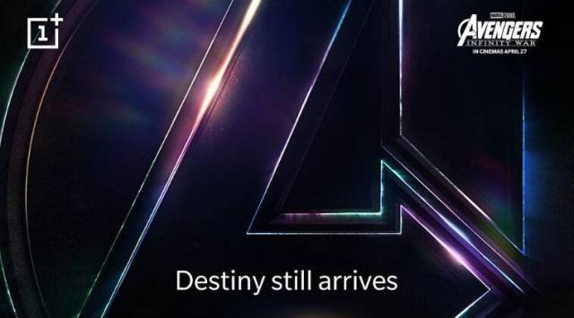 OnePlus partners with Marvel, Avengers-themed OnePlus 6 expected at launch