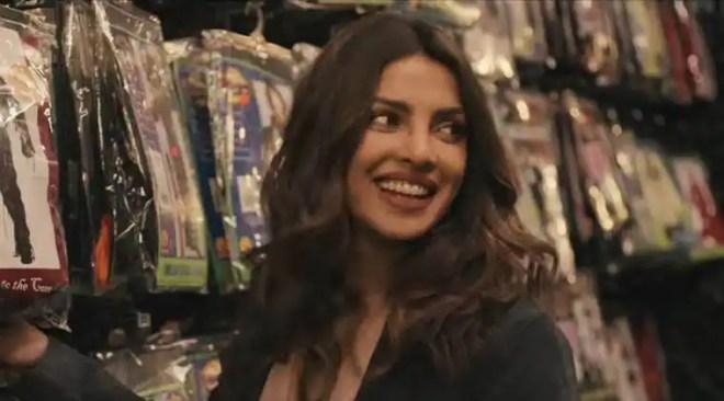 A Kid Like Jake trailer: Priyanka Chopra plays a friend to Claire Danes and JimParsons