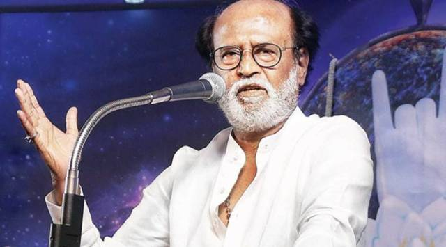 Rajinikanth on Cauvery row: I am confident Karnataka government will give security to my films