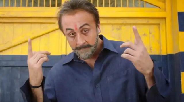Ranbir Kapoor on Sanju: Didnt have confidence, acting chops to play SanjayDutt