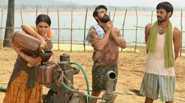 Rangasthalam box office: Ram Charan film mints Rs 102 crore in 4 days