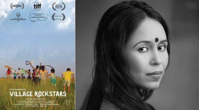 Village Rockstars director Rima Das feels immense joy as Assam brings back National Award after 30years