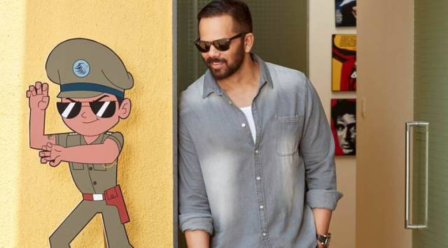 Rohit Shetty on producing animated series Little Singham: I would love to make a kids feature film someday