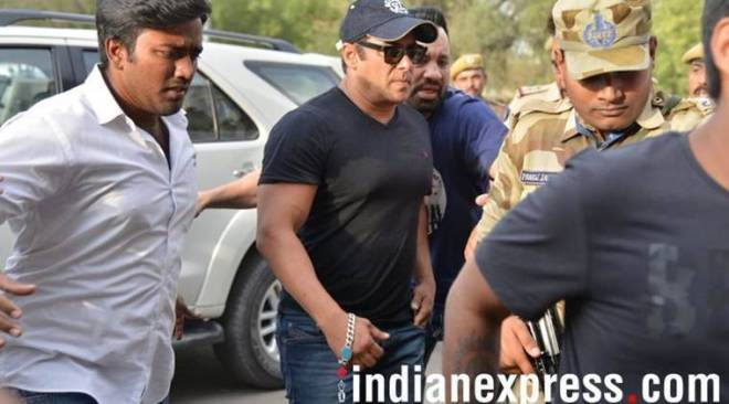 Salman Khan gets permission to travel to the US, Canada andNepal