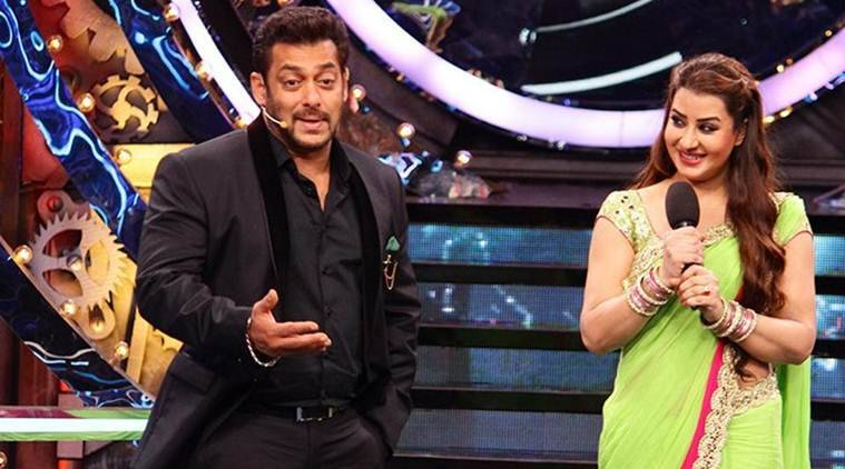 Salman Khan blackbuck case: Shilpa Shinde, Vikas Gupta and others think the actor is paying the price for hisstardom