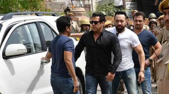 Salman Khan gets 5-year jail term in blackbuck poaching case: 10 things you should know