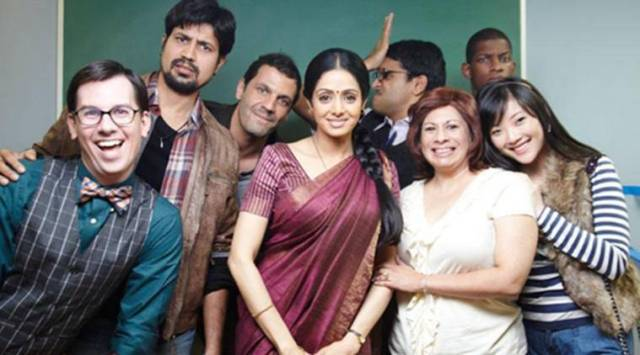 Sumeet Vyas on his English Vinglish co-star Sridevi: It is a well-deserved National Award