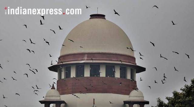 Give details on use of CAMPA funds, Supreme Court tellsCentre