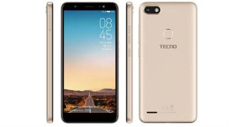 Image result for Tecno Camon in2 review