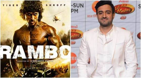 Tiger Shroff starrer Rambo will go on floors by 2019 end and release in 2020: Director Sidharth Anand