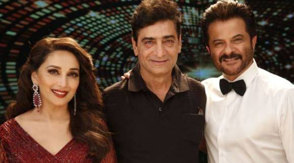 Anil Kapoor on working with Madhuri Dixit in Total Dhamaal: Even after 26 years, it's the samevibe