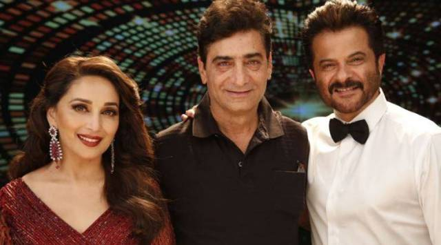 Anil Kapoor on working with Madhuri Dixit in Total Dhamaal: Even after 26 years, its the same vibe
