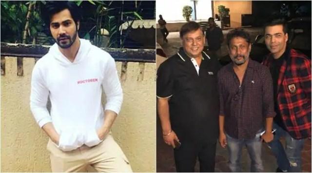 October: Karan Johar calls Shoojit Sircar a genius, says it is Varun Dhawans best film till date