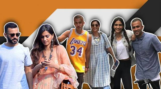 Sonam Kapoor and Anand Ahuja: Their relationship in pictures