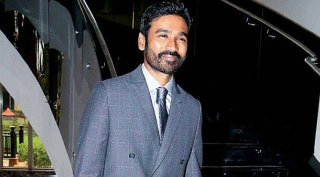 Dhanushs next directorial outing to cost Rs 100 crore