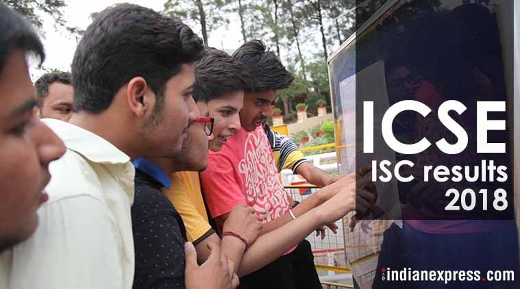 ISCE, ISC results 2018: In rare feet, two girls of same school score AIR second and third ICSE Matriculation Exam