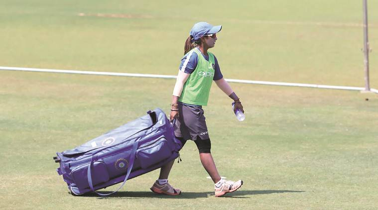 First-ever Women's T-20 Challenge: 20-year-old Chandigarh girl to play for IPL Supernovas team