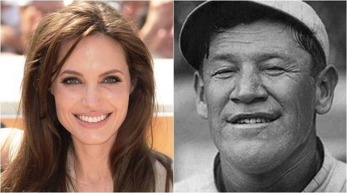 Angelina Jolie on producing Jim Thorpe biopic Bright Path: Honoured to be working on thisproject