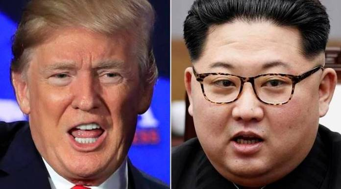 Donald Trump asks North Korea to Denuclearize and get 'protections', reminds Kim Jong Un of Gaddafi fate