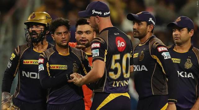 IPL 2018: Thanks for moments of glory, says Shah Rukh Khan after KKR exit; Chris Lynnresponds