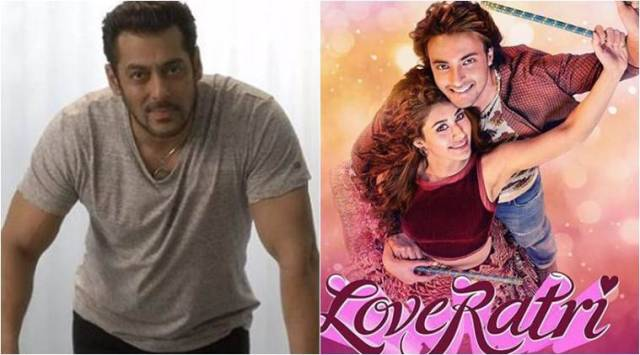 Salman Khan production Loveratri in trouble after VHP protests against itsscreening