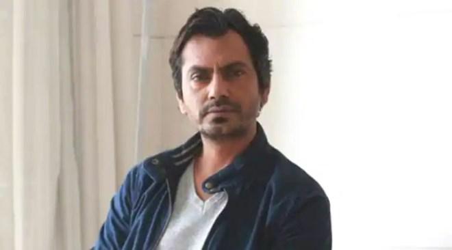 Nawazuddin Siddiqui: I will play Thackeray with the same honesty with which I playedManto