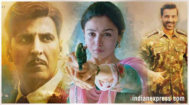 Raazi, Gold, Paltan and Kesari: Upcoming patriotic films