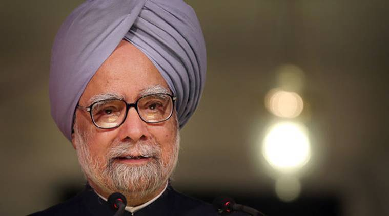 India clocked 10.08 pc growth under Manmohan Singh's tenure, data shows