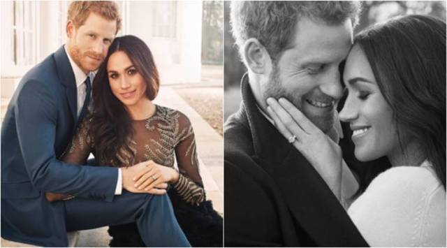 Meghan Markle-Prince Harry Wedding LIVE Updates: All the highlights from the royal wedding
