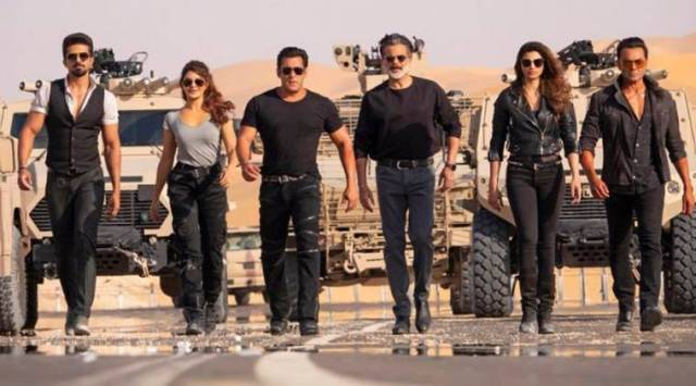 Salman Khans father Salim Khan will distribute Race 3