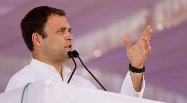 Karnataka Assembly Elections 2018 LIVE UPDATES: BJP manifesto poorly crafted fantasy, offers nothing unique to voters, says Rahul Gandhi