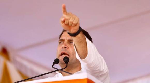 BJP, RSS capturing every democratic institution in country: Rahul Gandhi on Karnataka