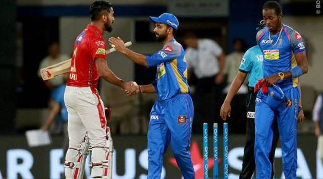 IPL 2018 Live Match RR vs KXIP: RR vs KXIP Predicted Playing 11 for Match 40