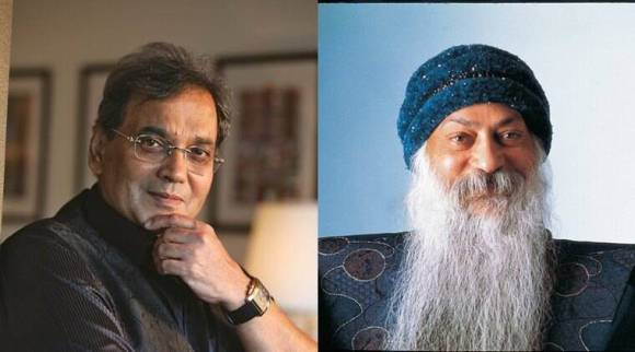 Subhash Ghai to produce Osho biopic with Navala Productions