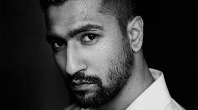 Vicky Kaushal training five hours a day for Uri