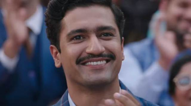 Vicky Kaushal on his role in Raazi: Iqbals character breaks the image of a Pakistani army officer